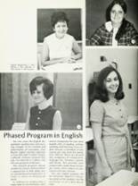 1972 Glen Burnie High School Yearbook Page 106 & 107