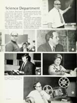 1972 Glen Burnie High School Yearbook Page 116 & 117