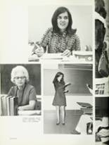 1972 Glen Burnie High School Yearbook Page 118 & 119