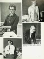 1972 Glen Burnie High School Yearbook Page 120 & 121