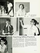 1972 Glen Burnie High School Yearbook Page 122 & 123