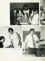 1972 Glen Burnie High School Yearbook Page 124 & 125