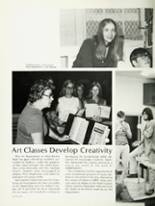 1972 Glen Burnie High School Yearbook Page 126 & 127