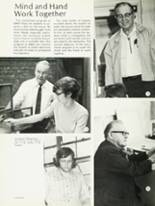 1972 Glen Burnie High School Yearbook Page 128 & 129