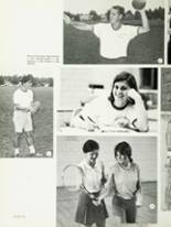 1972 Glen Burnie High School Yearbook Page 130 & 131