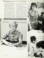 1972 Glen Burnie High School Yearbook Page 132 & 133