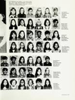 1972 Glen Burnie High School Yearbook Page 134 & 135