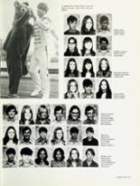 1972 Glen Burnie High School Yearbook Page 136 & 137