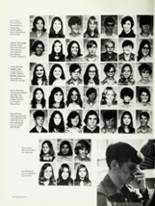 1972 Glen Burnie High School Yearbook Page 138 & 139