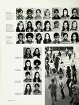 1972 Glen Burnie High School Yearbook Page 140 & 141