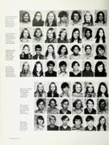 1972 Glen Burnie High School Yearbook Page 142 & 143