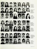 1972 Glen Burnie High School Yearbook Page 144 & 145