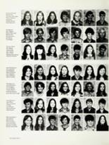 1972 Glen Burnie High School Yearbook Page 146 & 147