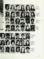 1972 Glen Burnie High School Yearbook Page 150 & 151