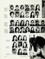 1972 Glen Burnie High School Yearbook Page 152 & 153