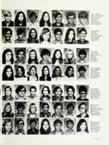 1972 Glen Burnie High School Yearbook Page 154 & 155