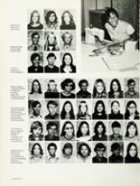 1972 Glen Burnie High School Yearbook Page 156 & 157