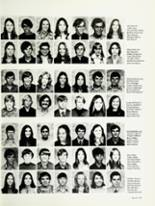 1972 Glen Burnie High School Yearbook Page 158 & 159