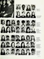 1972 Glen Burnie High School Yearbook Page 160 & 161