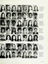 1972 Glen Burnie High School Yearbook Page 162 & 163