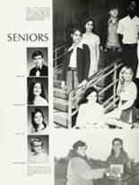 1972 Glen Burnie High School Yearbook Page 166 & 167