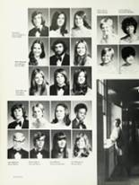 1972 Glen Burnie High School Yearbook Page 168 & 169