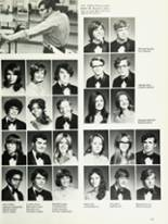 1972 Glen Burnie High School Yearbook Page 170 & 171