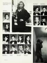 1972 Glen Burnie High School Yearbook Page 172 & 173