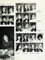 1972 Glen Burnie High School Yearbook Page 174 & 175