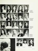1972 Glen Burnie High School Yearbook Page 176 & 177