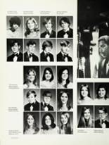 1972 Glen Burnie High School Yearbook Page 178 & 179