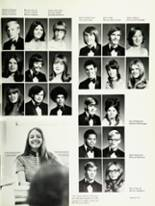 1972 Glen Burnie High School Yearbook Page 180 & 181