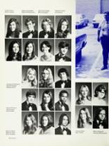 1972 Glen Burnie High School Yearbook Page 186 & 187