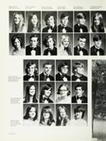 1972 Glen Burnie High School Yearbook Page 188 & 189