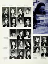 1972 Glen Burnie High School Yearbook Page 190 & 191