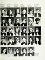 1972 Glen Burnie High School Yearbook Page 192 & 193