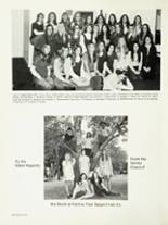 1972 Glen Burnie High School Yearbook Page 202 & 203