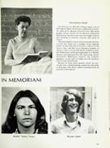 1972 Glen Burnie High School Yearbook Page 212 & 213
