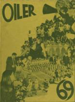 1969 Yearbook East Alton-Wood River High School