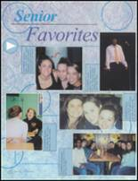 2002 Monmouth Regional High School Yearbook Page 10 & 11