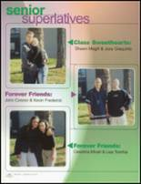 2002 Monmouth Regional High School Yearbook Page 12 & 13