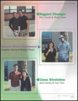 2002 Monmouth Regional High School Yearbook Page 14 & 15