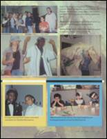 2002 Monmouth Regional High School Yearbook Page 18 & 19