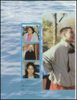 2002 Monmouth Regional High School Yearbook Page 20 & 21