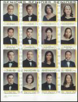 2002 Monmouth Regional High School Yearbook Page 24 & 25