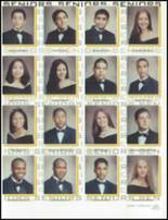 2002 Monmouth Regional High School Yearbook Page 30 & 31