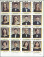 2002 Monmouth Regional High School Yearbook Page 32 & 33