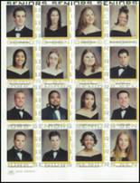 2002 Monmouth Regional High School Yearbook Page 34 & 35