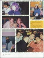 2002 Monmouth Regional High School Yearbook Page 36 & 37