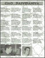 2002 Monmouth Regional High School Yearbook Page 40 & 41